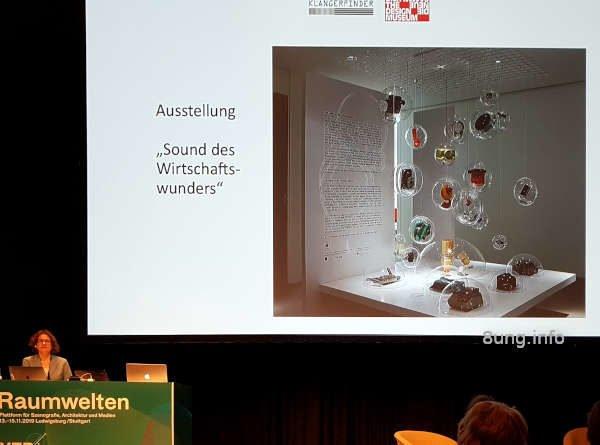 Raumwelten-Motto 2019: Vermessen | Kulturmagazin 8ung.info