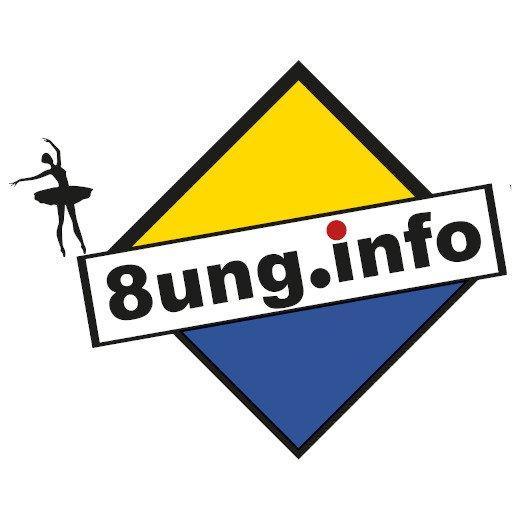 Kulturmagazin 8ung.info - Musik, Theater, Buch, Kunst, Reisen, Natur