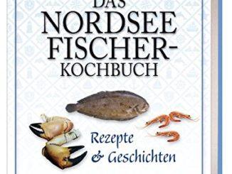 Cover Nordsee Fischerkochbuch