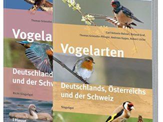 Cover Vogelarten