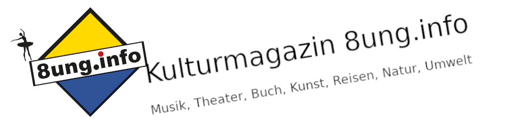 Kulturmagazin 8ung.info