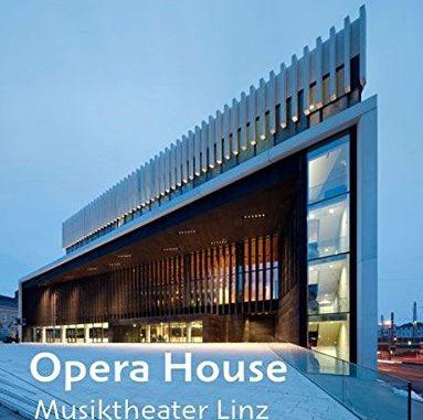 Cover: Opera Linz