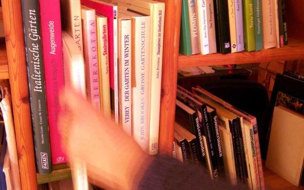 Buchläden geschlossen – Buchhändler bleiben aktiv!
