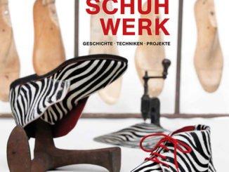 Cover: Schuhwerk