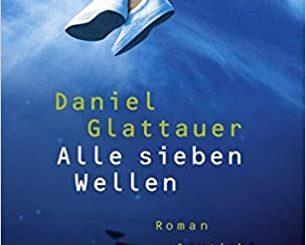 Cover: Alle sieben Wellen