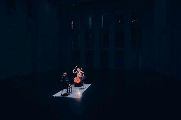 ♫ 1:1 Konzert - neue musikalische Erfahrung geht um die Welt | Kulturmagazin 8ung.info