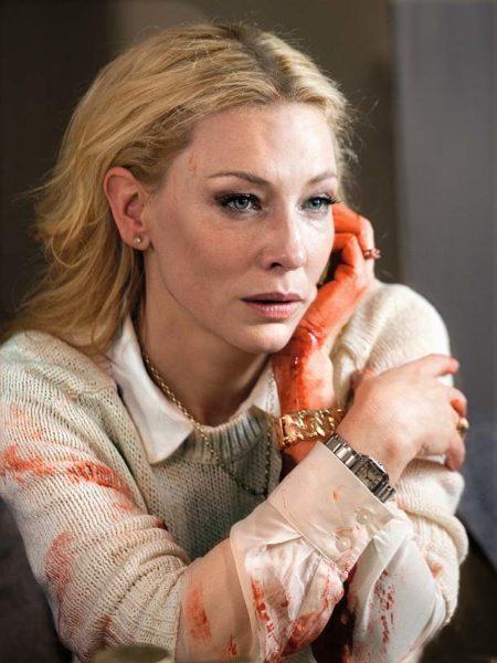 Time To Act – Cate Blanchett konzentriert sich auf ihre Rolle