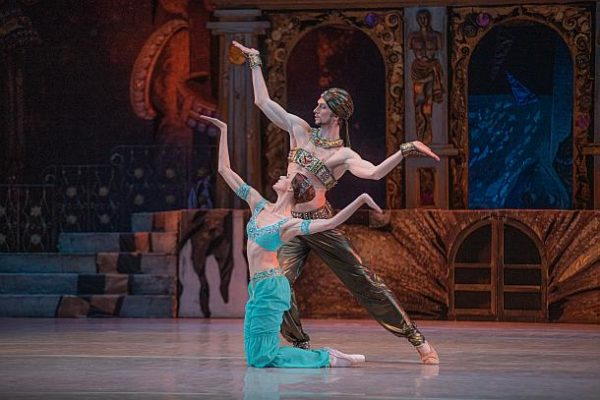 Der Nussknacker - Ukrain National Opera & Ballet Photo by Sasha Zlunitsyna (1)