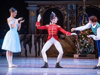 Nutcracker Ukrain National Opera & Ballet Photo by Sasha Zlunitsyna (3)