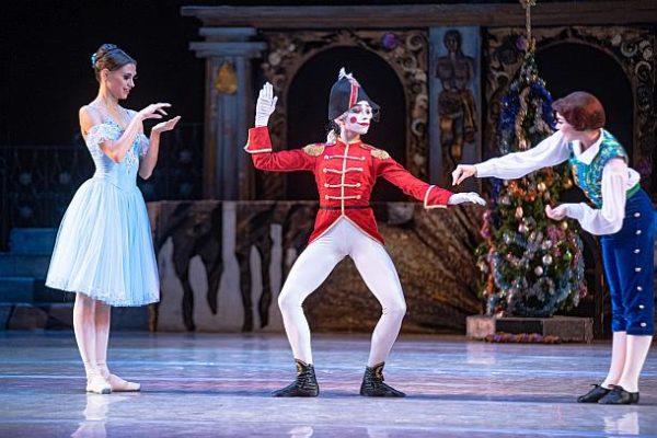Der Nussknacker - Ukrain National Opera & Ballet Photo by Sasha Zlunitsyna (3)