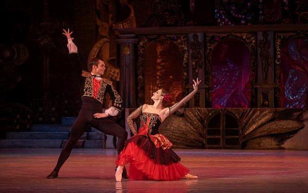 Der Nussknacker - Ukrain National Opera & Ballet Photo by Sasha Zlunitsyna (5)