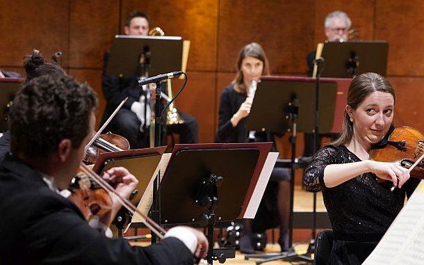 2. Sinfoniekonzert (c) Staatsorchester Stuttgart