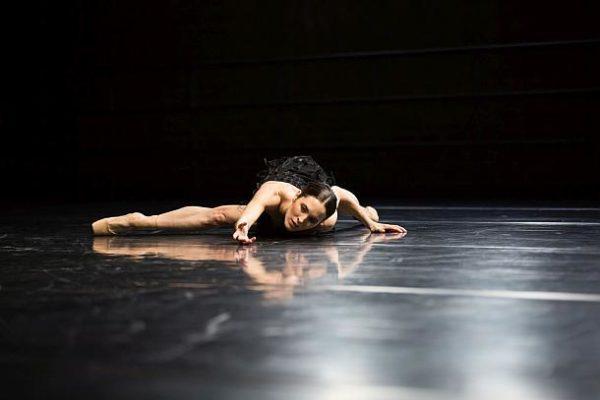 Der sterbende Schwan - The Dying Swans Project - Bridget Breiner - Fotos: Jeanette Bak