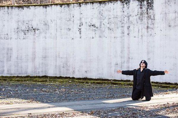 Der sterbende Schwan - TheThe Dying Swans Project - Dominique Dumais (c) Photo Jeanette Bak Press