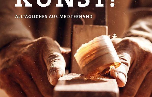 Handwerkskunst! cover