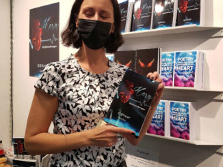 Frankfurter Buchmesse 2021: Gülizar Oflas