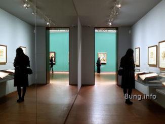 Museum in Wien