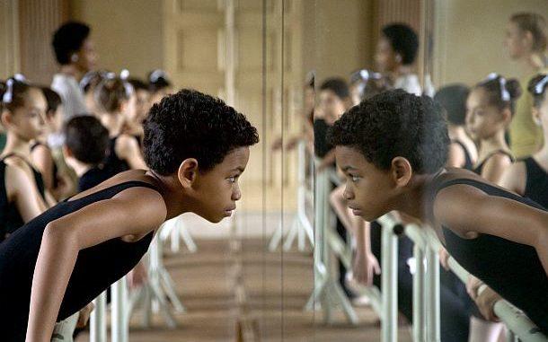 © 2021 ARD Degeto - Yuli, Film, Carlos als Kind