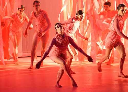 Ballett Bullshit (c) Regina Brocke