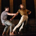 "Ballett ""Beating"" - Brunelle, Foto Regina Brocke"