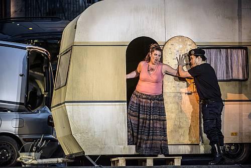 Domstufenfestspiele Erfurt, Carmen und Don Jose