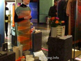 Designerin Sarah Wendler