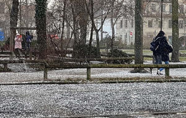 Weihnachten 2019 Schnee.Wetterprognose Dezember 2019 Mittels Der 12 Rauhnächte