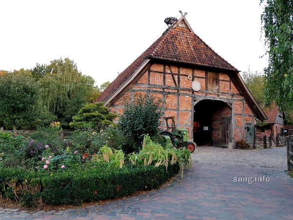 Niedersächsisches Bauernhaus