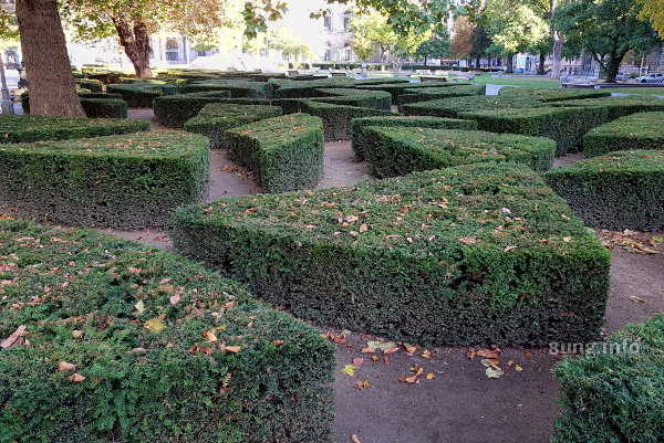 Labyrinth in Hannover