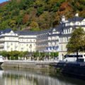 Grand Hotel in Bad Ems