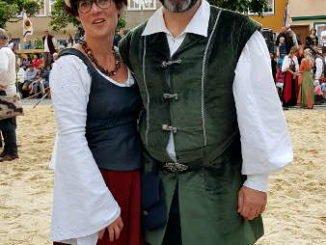 Bürgermeister von Bad Langensalza