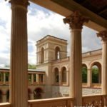 Potsdam Schloss Belvedere Galerie
