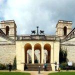 Potsdam Schloss Belvedere auf dem Pfingstberg