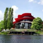 Hans Otto Theater Potsdam